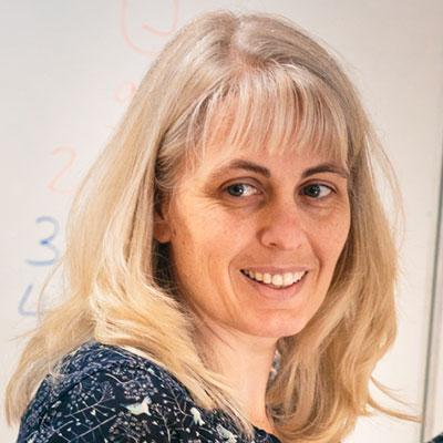 Caroline Montoya