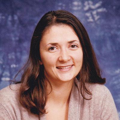 Margarita Hartwich