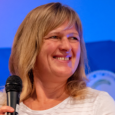 Elena Berg