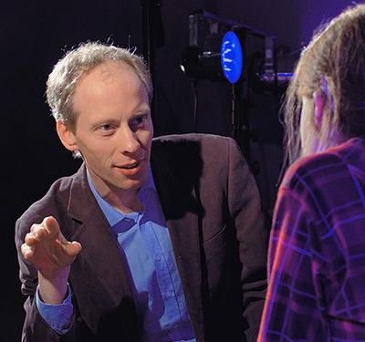 Björn Reinhold