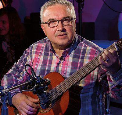 Francesco Lamia