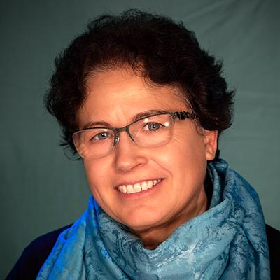 Irene Vogel