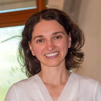 Oxana Vasicek