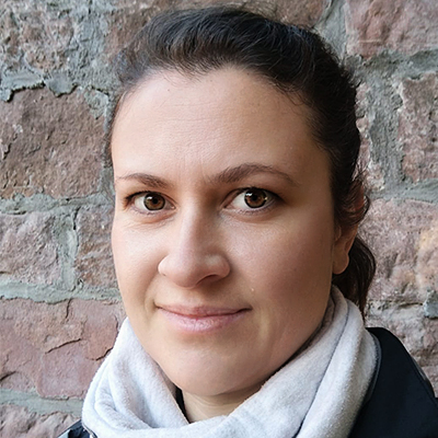 Kristine Hartwich